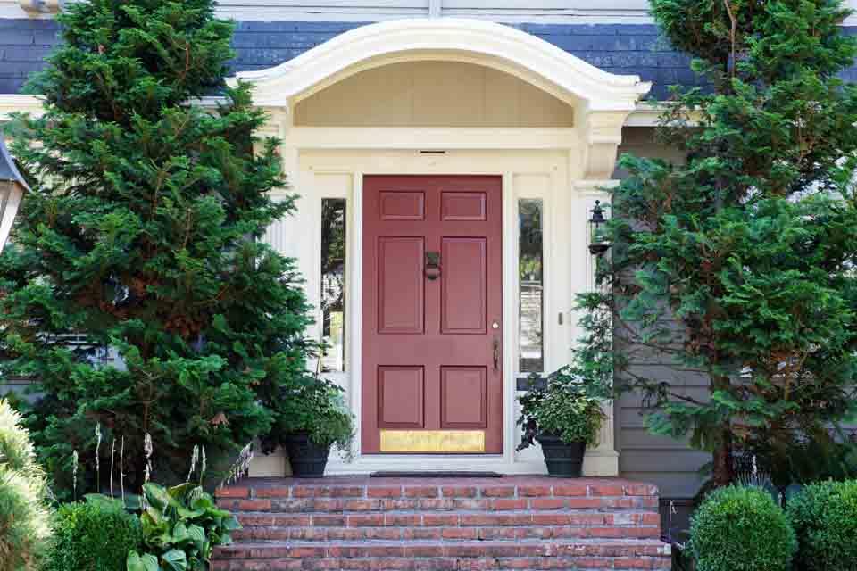 Front Door Replacements Boise