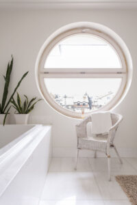 Specialty Shaped Window Replacement Boise
